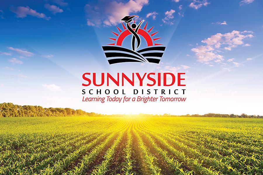 SUNNYSIDE SCHOOL DIST 201